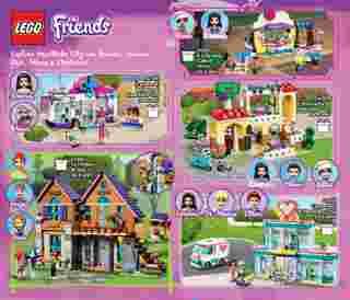 Lego - offerte valide dal 01.07.2020 al 31.12.2020 - pagina 61.