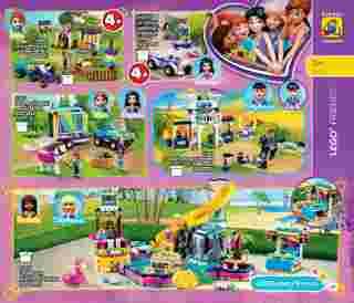Lego - offerte valide dal 01.07.2020 al 31.12.2020 - pagina 62.