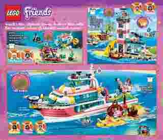 Lego - offerte valide dal 01.07.2020 al 31.12.2020 - pagina 63.