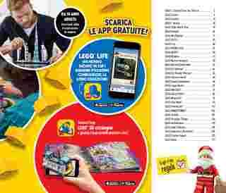 Lego - offerte valide dal 01.07.2020 al 31.12.2020 - pagina 65.
