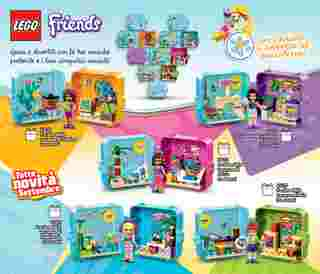 Lego - offerte valide dal 01.07.2020 al 31.12.2020 - pagina 66.