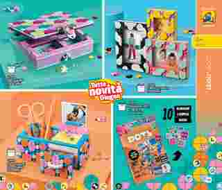 Lego - offerte valide dal 01.07.2020 al 31.12.2020 - pagina 69.