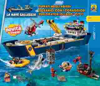 Lego - offerte valide dal 01.07.2020 al 31.12.2020 - pagina 73.
