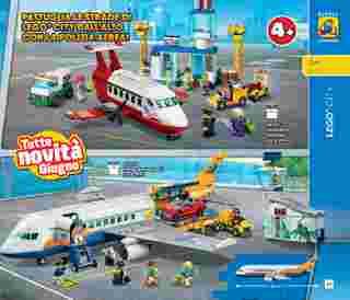 Lego - offerte valide dal 01.07.2020 al 31.12.2020 - pagina 75.