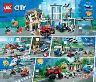 Lego - offerte valide dal 01.07.2020 al 31.12.2020 - pagina 77.