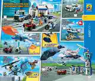 Lego - offerte valide dal 01.07.2020 al 31.12.2020 - pagina 78.