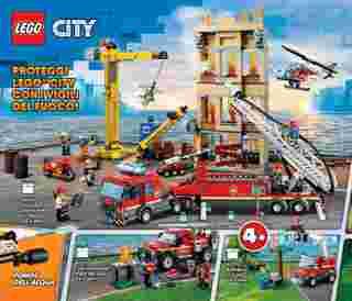 Lego - offerte valide dal 01.07.2020 al 31.12.2020 - pagina 79.
