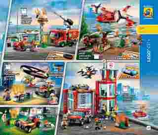 Lego - offerte valide dal 01.07.2020 al 31.12.2020 - pagina 80.
