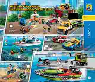 Lego - offerte valide dal 01.07.2020 al 31.12.2020 - pagina 82.