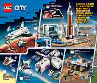 Lego - offerte valide dal 01.07.2020 al 31.12.2020 - pagina 83.