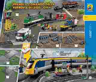 Lego - offerte valide dal 01.07.2020 al 31.12.2020 - pagina 84.