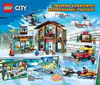 Lego - offerte valide dal 01.07.2020 al 31.12.2020 - pagina 85.