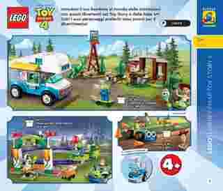 Lego - offerte valide dal 01.07.2020 al 31.12.2020 - pagina 87.