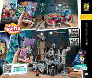 Lego - offerte valide dal 01.07.2020 al 31.12.2020 - pagina 89.