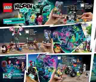 Lego - offerte valide dal 01.07.2020 al 31.12.2020 - pagina 90.
