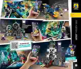 Lego - offerte valide dal 01.07.2020 al 31.12.2020 - pagina 91.