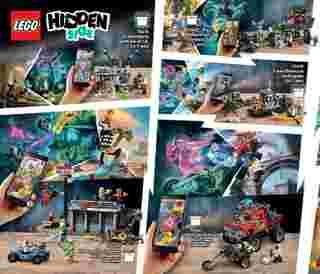 Lego - offerte valide dal 01.07.2020 al 31.12.2020 - pagina 92.
