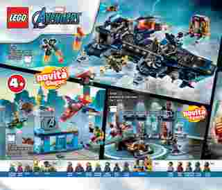Lego - offerte valide dal 01.07.2020 al 31.12.2020 - pagina 96.
