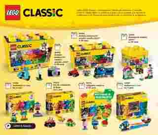 Lego - offerte valide dal 01.07.2020 al 31.12.2020 - pagina 98.