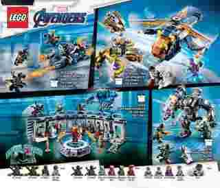 Lego - offerte valide dal 01.07.2020 al 31.12.2020 - pagina 99.
