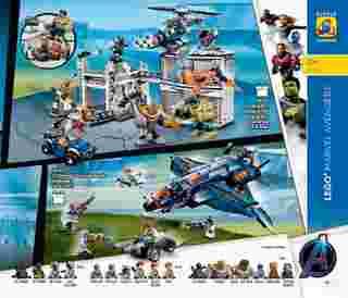 Lego - offerte valide dal 01.07.2020 al 31.12.2020 - pagina 100.