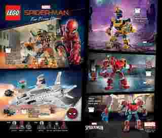 Lego - offerte valide dal 01.07.2020 al 31.12.2020 - pagina 101.