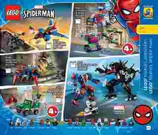 Lego - offerte valide dal 01.07.2020 al 31.12.2020 - pagina 102.