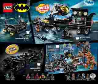 Lego - offerte valide dal 01.07.2020 al 31.12.2020 - pagina 103.