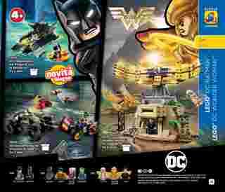 Lego - offerte valide dal 01.07.2020 al 31.12.2020 - pagina 104.