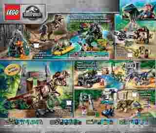 Lego - offerte valide dal 01.07.2020 al 31.12.2020 - pagina 105.