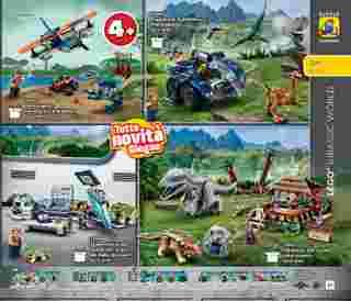 Lego - offerte valide dal 01.07.2020 al 31.12.2020 - pagina 106.