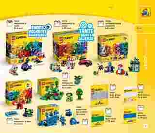 Lego - offerte valide dal 01.07.2020 al 31.12.2020 - pagina 109.