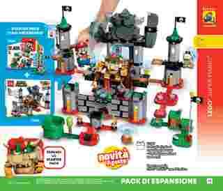 Lego - offerte valide dal 01.07.2020 al 31.12.2020 - pagina 113.