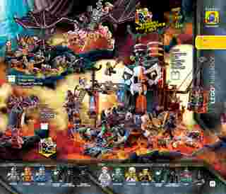 Lego - offerte valide dal 01.07.2020 al 31.12.2020 - pagina 117.