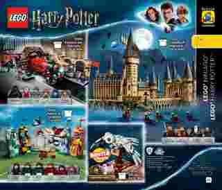 Lego - offerte valide dal 01.07.2020 al 31.12.2020 - pagina 126.