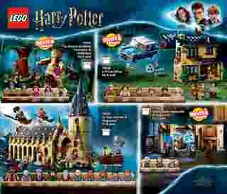 Lego - offerte valide dal 01.07.2020 al 31.12.2020 - pagina 127.
