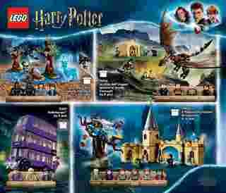 Lego - offerte valide dal 01.07.2020 al 31.12.2020 - pagina 129.