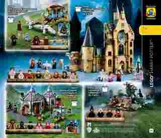 Lego - offerte valide dal 01.07.2020 al 31.12.2020 - pagina 130.