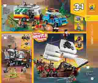 Lego - offerte valide dal 01.07.2020 al 31.12.2020 - pagina 131.