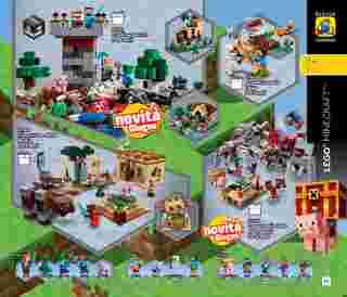 Lego - offerte valide dal 01.07.2020 al 31.12.2020 - pagina 133.