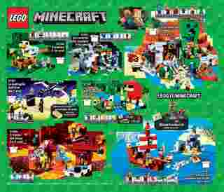 Lego - offerte valide dal 01.07.2020 al 31.12.2020 - pagina 134.