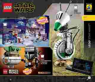 Lego - offerte valide dal 01.07.2020 al 31.12.2020 - pagina 135.