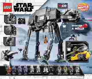 Lego - offerte valide dal 01.07.2020 al 31.12.2020 - pagina 136.