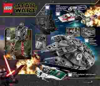 Lego - offerte valide dal 01.07.2020 al 31.12.2020 - pagina 138.