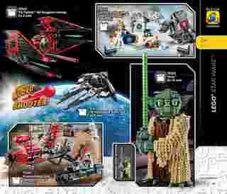 Lego - offerte valide dal 01.07.2020 al 31.12.2020 - pagina 141.