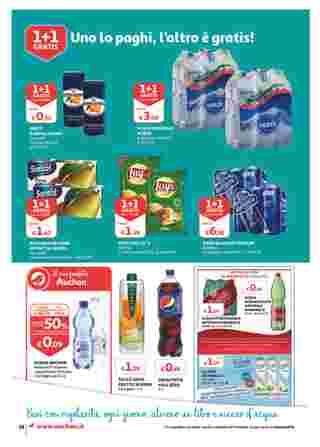 Auchan - offerte valide dal 01.03.2019 al 10.03.2019 - pagina 16.