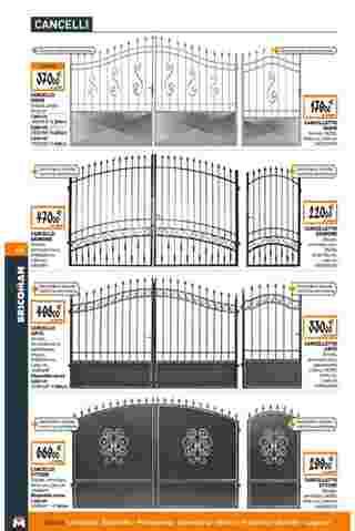 Bricoman - offerte valide dal 14.05.2020 al 31.12.2020 - pagina 46.
