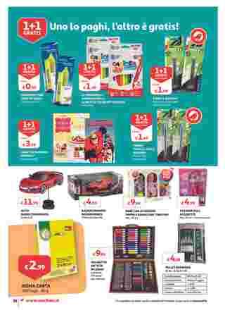 Auchan - offerte valide dal 01.03.2019 al 10.03.2019 - pagina 25.