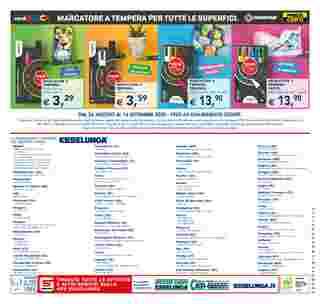 Esselunga - offerte valide dal 24.08.2020 al 16.09.2020 - pagina 16.