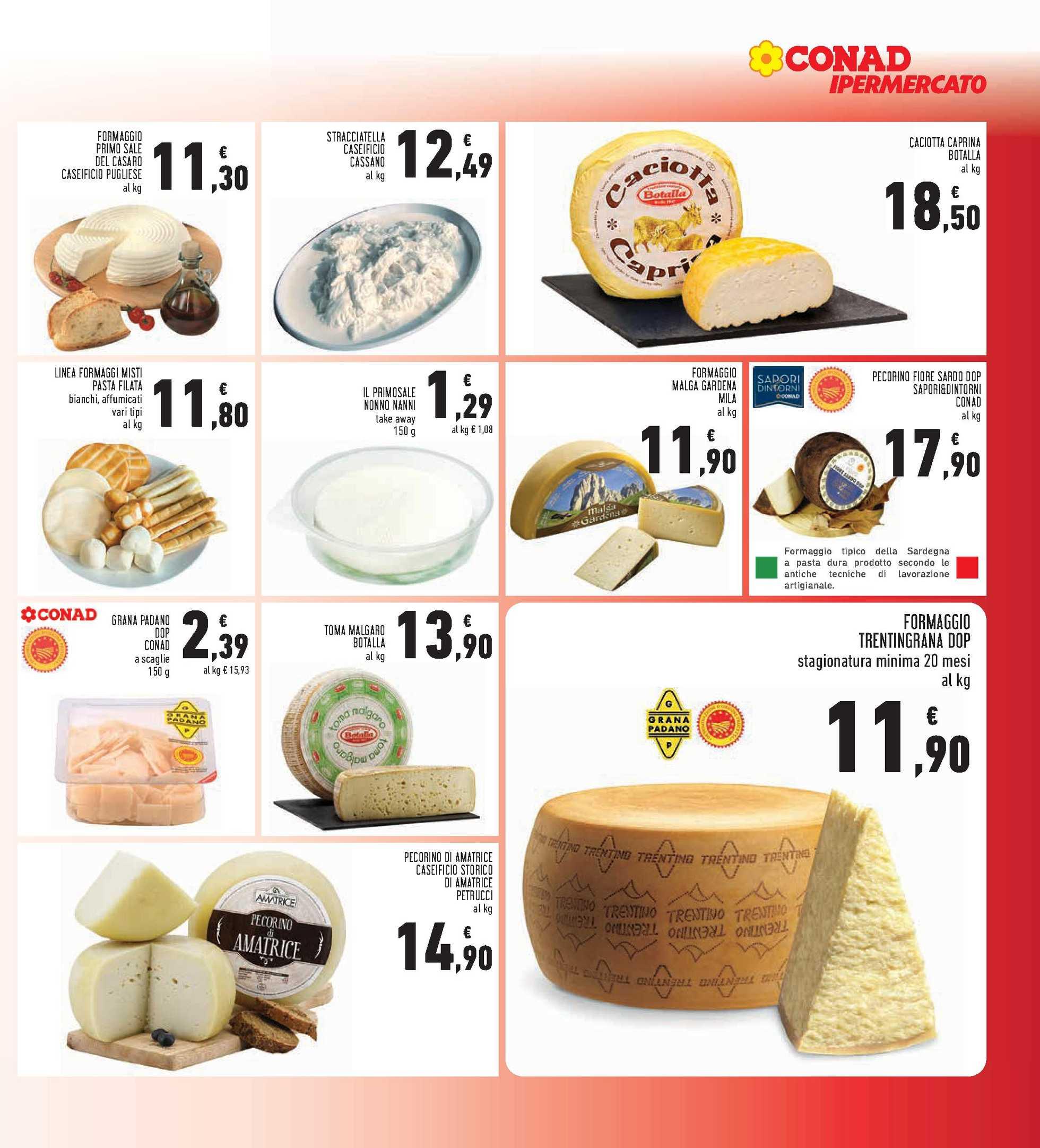 Conad Ipermercato - offerte valide dal 25.06.2020 al 08.07.2020 - pagina 3.